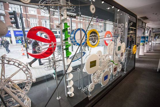 d49aeae1774 Google uses Gmail to track your online purchases - Technology ...