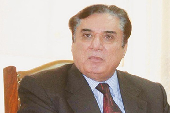 NAB doesn't meddle in economic affairs: Chairman