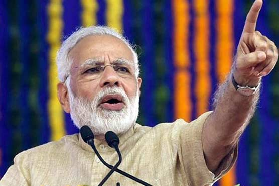 Modi's party confident after polls predict India election victory