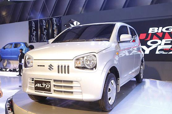 Pak Suzuki reveals all new Alto 660cc launch date - Technology