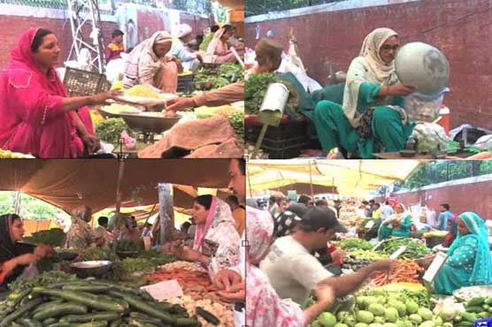 'No lesser than anyone': Women shopkeers rule Ramzan bazaars