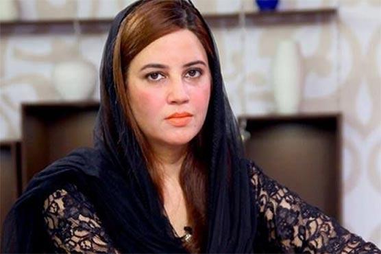 Zartaj Gul lambasts Talal for his misogynist remarks