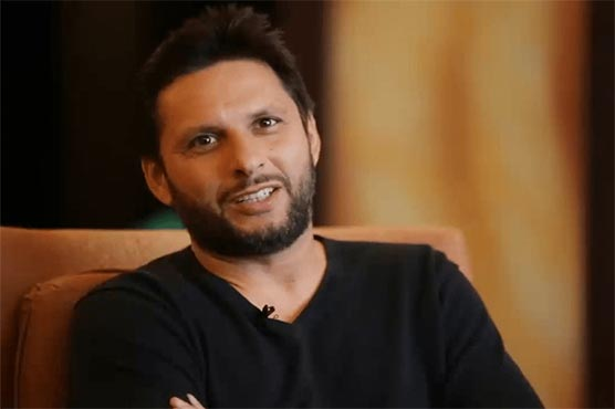 Afridi wants no excuse from 'balanced' Pakistan unit in WC