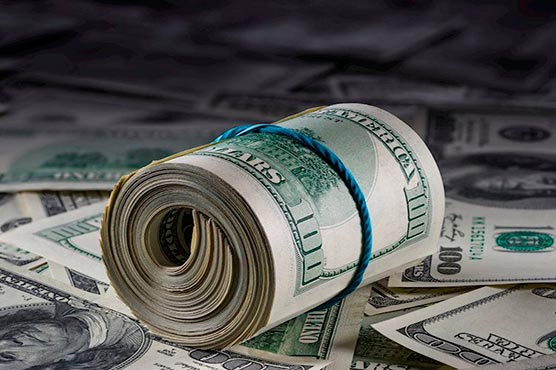 Dollar Down By Re1 In Open Market