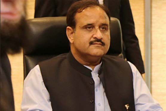 CM Buzdar urges Ulema to play role in anti-polio campaign