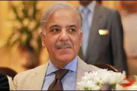 Opposition parties to gather for consultations after Eid: Shehbaz Sharif