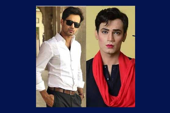 Zahid Ahmed to play a cross-dresser in Ishq Zahe Naseeb