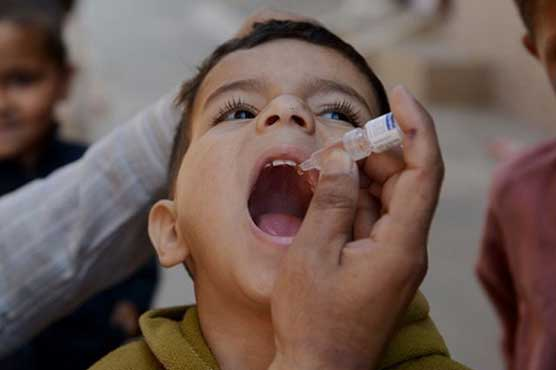 KP govt takes action against schools involved in polio propaganda