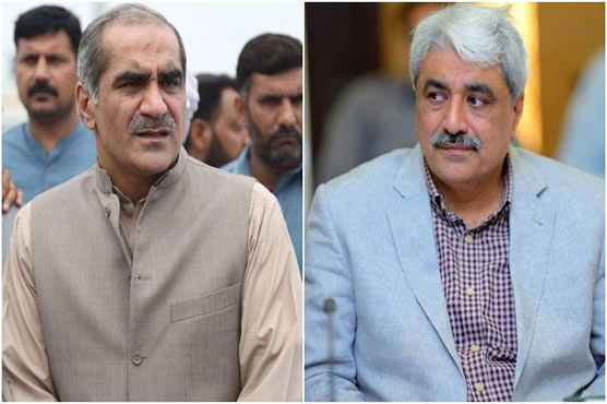 Paragon Housing scam: Saad Rafique, brother judicial remand extended till June 13
