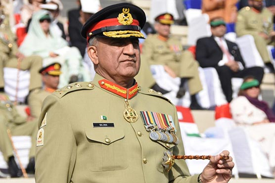 Espionage charges: COAS endorses punishments of two army and one civil officer