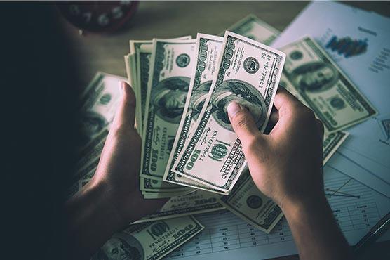 Pakistani rupee registers fresh gains against US dollar