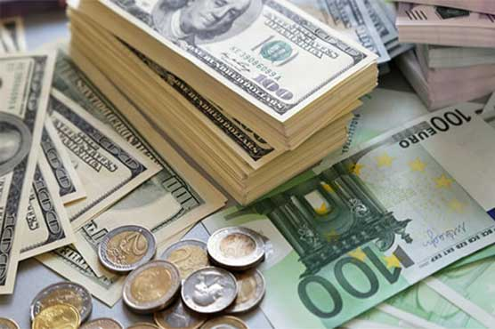 Currency rates in Pakistan - 31 May 2019
