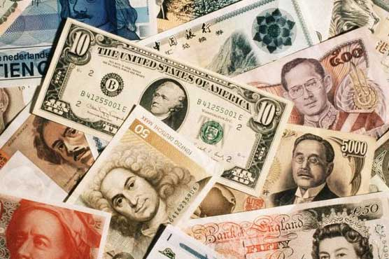 Currency rates in Pakistan - 01 November 2019