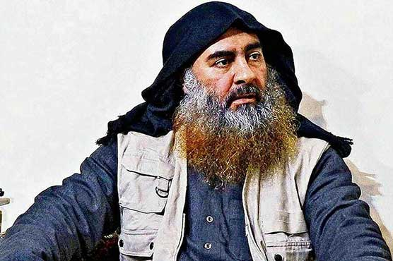 Islamic State's presence evolved worldwide despite Syria defeat - U.S. State Dept