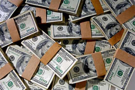 Rupee appreciates against dollar; stocks edge high 549 points
