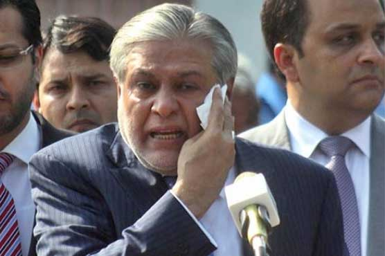NAB has options other than Interpol to bring back Dar: Spokesman