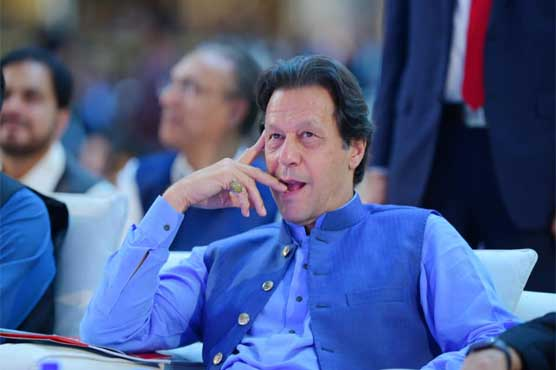 Controlling inflation top priority: PM Imran