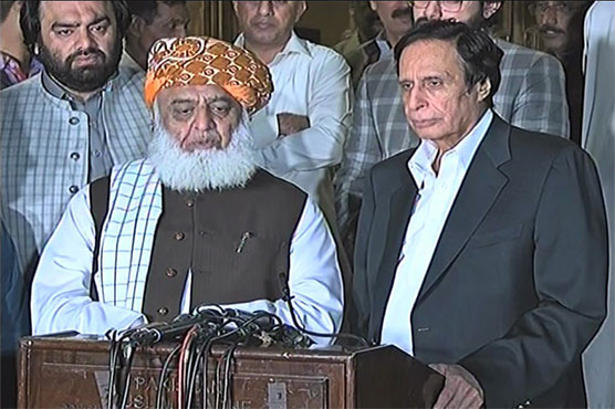 We are not against meaningful negotiations with Govt: Fazl