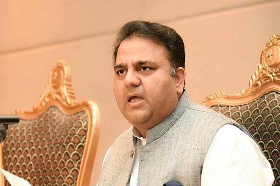 Indus Water Treaty Modi's next target: Fawad Chaudhry