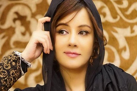 Rabi Pirzada decides to perform Umrah after quitting showbiz