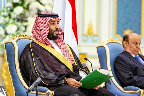 Riyadh in talks with Yemen rebels