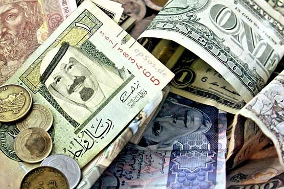 Currency rates in Pakistan - 06 November 2019