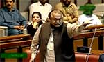 PPP's Chandio loses temper in Senate meeting over 'baby' remarks for Bilawal