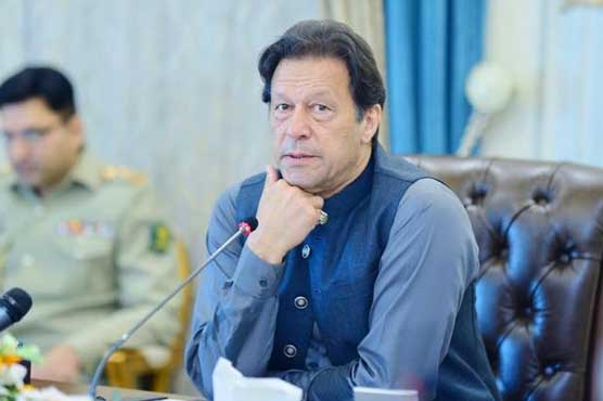 New local govt system will help empower people: PM Imran
