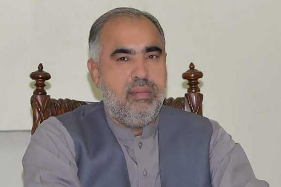 Azadi March: Asad Qaiser tasked to formulate points for success in negotiations