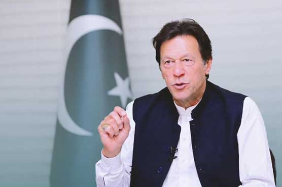 PM Imran reviews country's political, economic situation