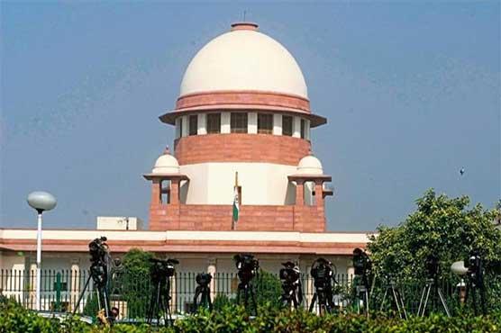 Babri Masjid case: India's SC announces verdict in favor of Ram Mandir