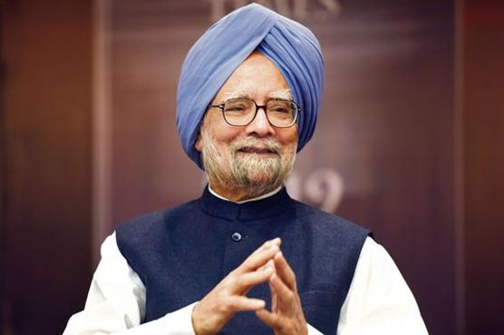 Kartarpur Corridor will significantly improve Pakistan, India ties: Manmohan Singh