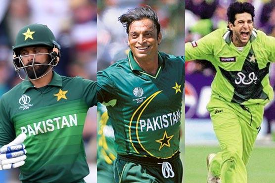 Pakistani cricketers hail Kartarpur Corridor as peace gesture
