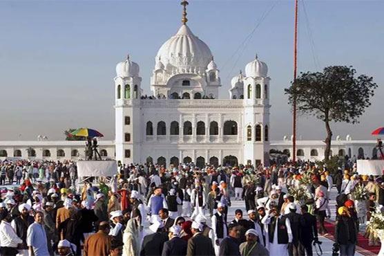 Opening of Kartarpur Corridor improves Pakistan's image