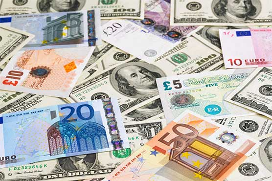 Currency rates in Pakistan - 11 November 2019