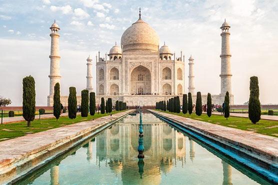 Indian MP ineptly claims Taj Mahal built on Hindu temple