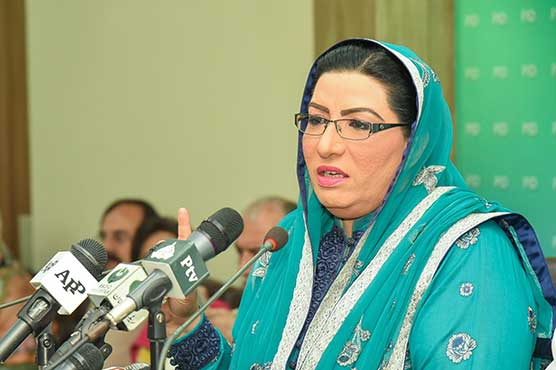 All plans to provoke unrest in Pakistan will fail: Firdous