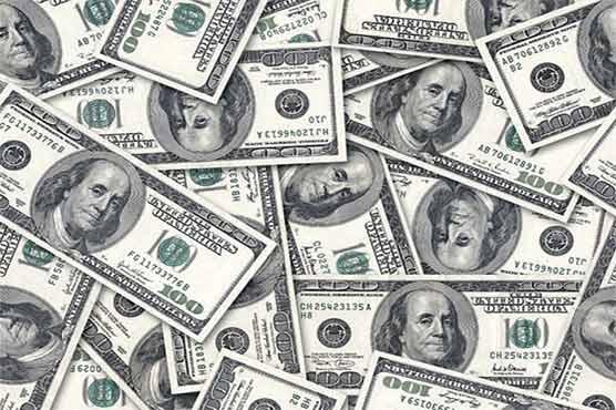 Rupee appreciates against dollar in open market; stocks edge high 422 points