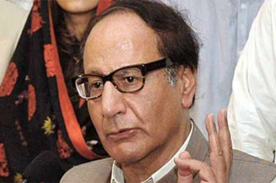 PM Imran has to overcome storm created over Nawaz's departure: Ch Shujaat