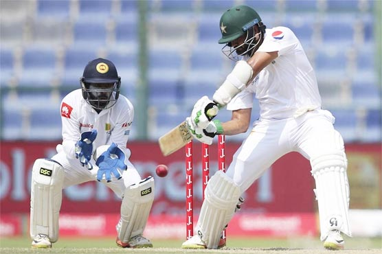 Test cricket to return home as Sri Lanka agree to play in Pakistan