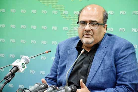 Govt has no issue if court allows Nawaz to go abroad: Shahzad Akbar