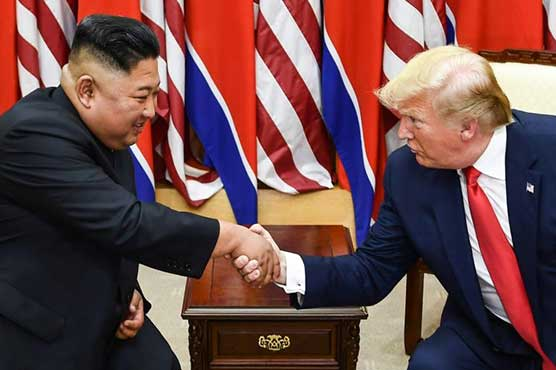 North Korea 'no longer interested' in summits with US: KCNA