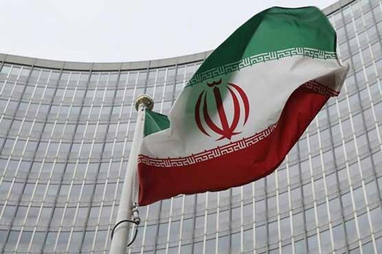 Iran exceeds heavy water limit in latest nuclear deal breach: IAEA