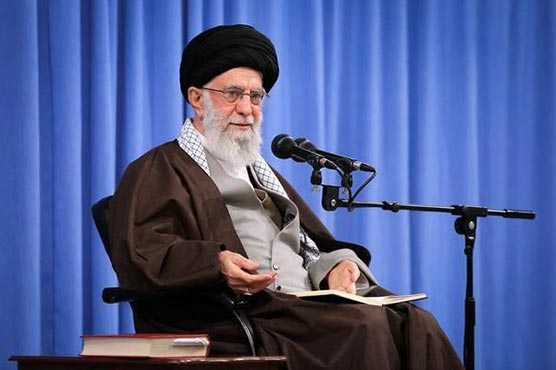 Khamenei says Iran has 'repelled' enemy in recent days