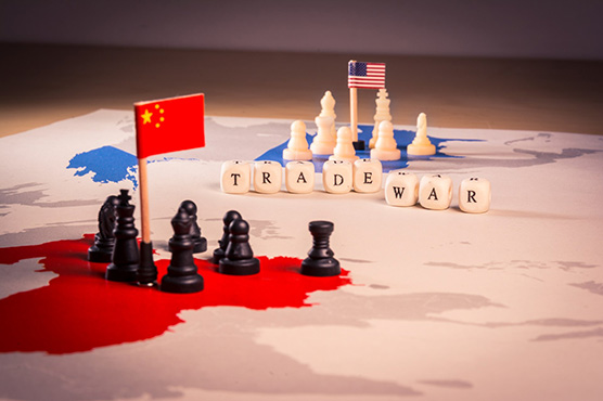 U.S.-China 'Phase One' trade deal may not be inked this year