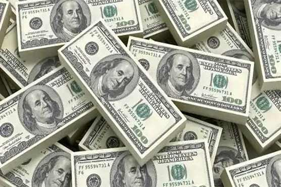 Rupee trades at Rs155.40 against dollar in open market