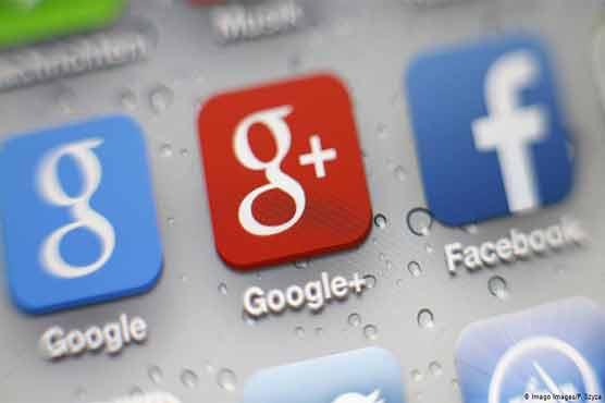 519767 18811353 - فیس بک، گوگل انسانی حقوق کیلئے بڑا خطرہ قرار
