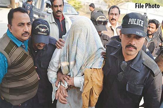 CTD arrests MQM-L target killer in Karachi