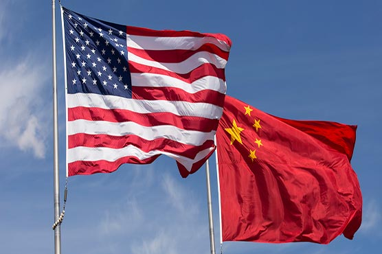 US charges Chinese national with industrial espionage