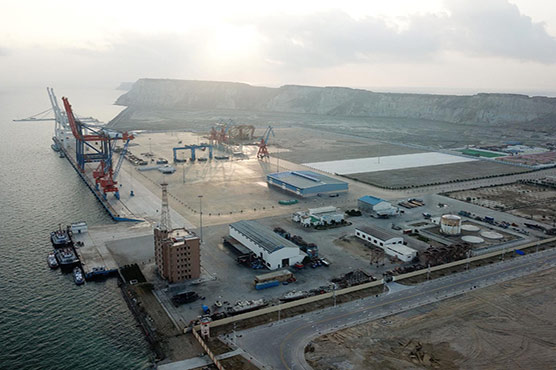 Planning Ministry rejects U.S. diplomat's remarks about CPEC